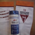 Compression & Blister Shield worth their weight in gold during the MdS BY Mark Kleanthous Top MdS finisher & coach