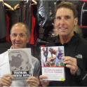 Dave Scott 6 x Ironman world champion has Triathlon The Mental Battle book