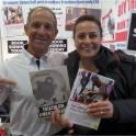"""I now have 2 of Mark Kleanthous books """"The Complete Book of Triathlon Training"""" & """"Triathlon - The Mental Battle"""""""