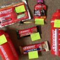 Iron man triathlon race day calories official sponsor for ironman Cork enervit  #ironmancork #nutrition #enervit #gels #bars #drinks