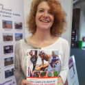 Anna is using The Complete Book of Triathlon Training to prepare for Ironman Vichy