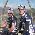 IronMate Photo - Bradley Smith And Josh Hayes 2010/11 Ama Superbike