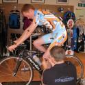 IronMate Photo - Bradley Smith Retual Bike Fit 23C Cycle Shop