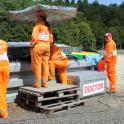 IronMate Photo - Brno Motogp Track Security Ready And Waiting