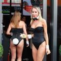 IronMate Photo - Playboy Girls At The Moto Gp Weekend
