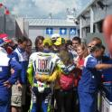 IronMate Photo - A Sight That Most Bikers See Of Valentino Rossi