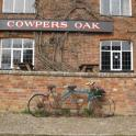 IronMate Photo - Big Cow Cycle Route Cowpers Oak Pub Great Food