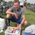 IronMate Photo - Another Successful Triathlon Competition
