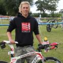 IronMate Photo - Compressport Mark At National Middle Tri Champs