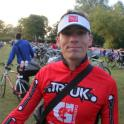 IronMate Photo - Compressport Triathlete At Cow Man Nat Champs