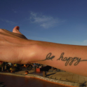 Be Happy Seen Tri Sport Lanzarote 2015