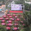 IronMate Photo - Birds Eye View Of Ironman China Awards