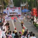 IronMate Photo - Ironman China Finishing Line
