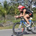 IronMate Photo - Annett Kamenz Germany Ironman Cozumel