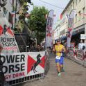 IronMate Photo - 3 Lap Run Sweden Course Age Group Athletes Pros