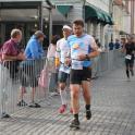 IronMate Photo - Ironman Sweden Finish Line