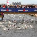IronMate Photo - Ironman Sweden Swim Under Bridge