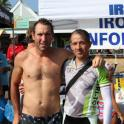 IronMate Photo - 45 X Iron Bryan (Rhodsey) Rhodes 4 X Ironman Wins