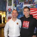 IronMate Photo - Compressport Ironmate And Jon Hotchkiss At Tcr