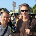 IronMate Photo - Ironmate - Mark Allen 6 X Ironman World Champion