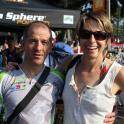 IronMate Photo - Siri Lindley 2 X World Triathlon Champion