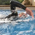 Swim stroke technique sessions