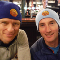 Ironmate Coaching helped BenDaly & Mischa Pakhomoff to complete the marathon des sables