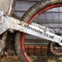IronMate Photo - Ironmate Mtb After A January Muddy Ride