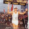 Mark Kleanthous competed in the Hawaii Ironman world championships in 1987 & recorded sub 11 hours