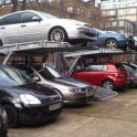 IronMate Photo - Great Way To Store Cars In Congested London