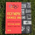 IronMate Photo - 1956 British Olympic Association Offical Report