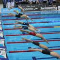 IronMate Photo - Diving Into The London Olympic 50M Pool