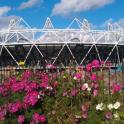 IronMate Photo - London 2012 Olympic Stadium By N Kleanthous
