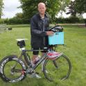#15 -IronMate Photo - Good Way To Carry Triathlon Kit To Transition
