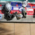 #21 IronMate Photo - Ironman Swim Bike Run Bag Have A Check List