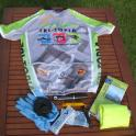 #2 - Training Camp Bike Pocket Essentials