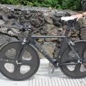 IronMate Photo - Beyond Probably The Fastest Triathlon Looking Bike