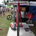 IronMate Photo - Ceepo Triathlon Bike Invisible From The Front