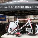 IronMate Photo - Ceepo The Ultimate Triathlon Machine