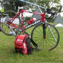IronMate Photo - Cervelo S1 Bike Great For Triathlons