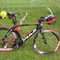 IronMate Photo - Fuji One Of The Fastest Looking Bikes Seen In T1