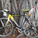 IronMate Photo - Ironmate Bike At Kona Swim Start