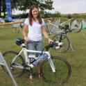 IronMate Photo - My Q Roo Bike At Big Cow Nat Champs 2011