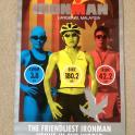 Ironman Langkawi Triathlon poster 2002