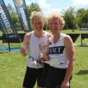 IronMate Photo - Both Happy After Finishing Uk Trigrandprix