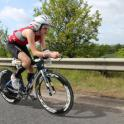IronMate Photo - Eimear Mullan 3Rd Feamle In Tri Grand Prix 2011