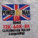 IronMate Photo - 2003 Powerman Duathlon Long Sleeve T Shirt