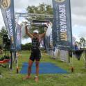 IronMate Photo - Julia Grant Wins Uk Tri Grand Prix