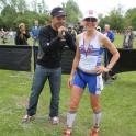 IronMate Photo - Lucy Gossage 2Nd At Uk Tri Grand Prix